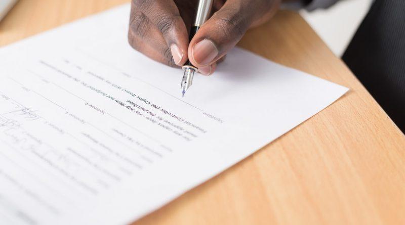 Comment rédiger un contrat de prestation de services ?