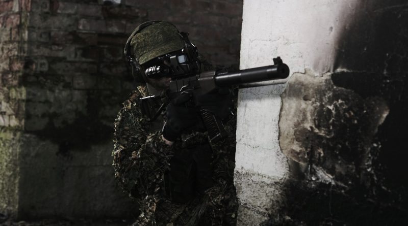 Magasin d'airsoft